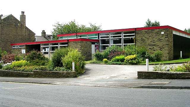 St Barnabas Village Hall - Ashwell Road