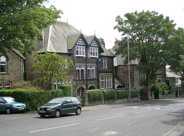 Shaw House School - Wilmer Road