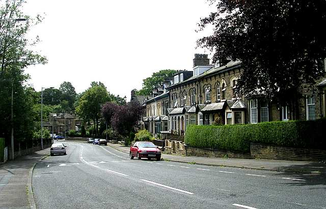 Wilmer Road