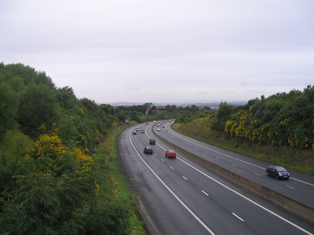 Edinburgh City Bypass