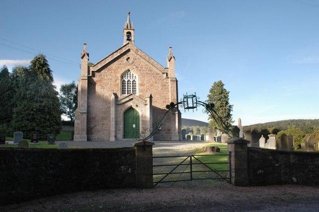 Keig Church
