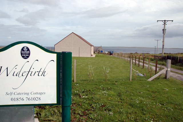 Widefirth Self Catering