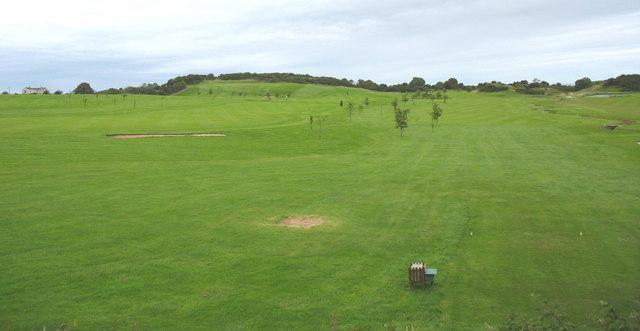 The Storws Wen Golf Course