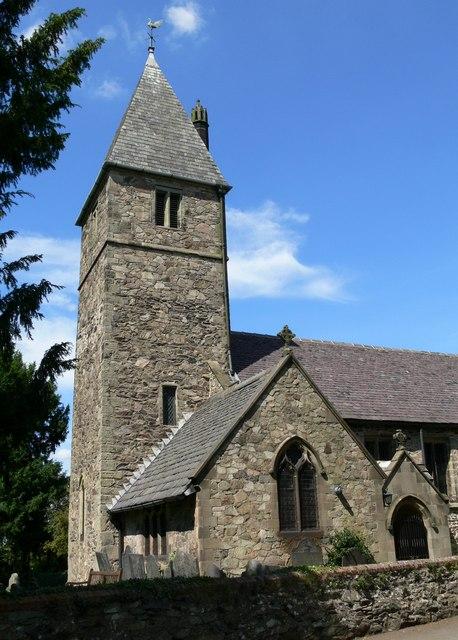 Woodhouse Church