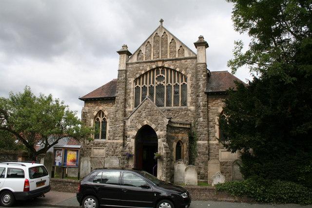Eynsford Baptist Church