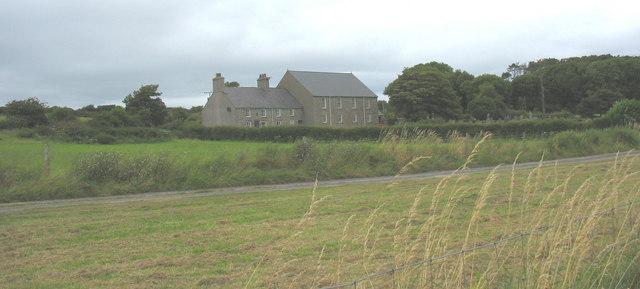Capel Tabernacl Chapel, Llanfair M.E.