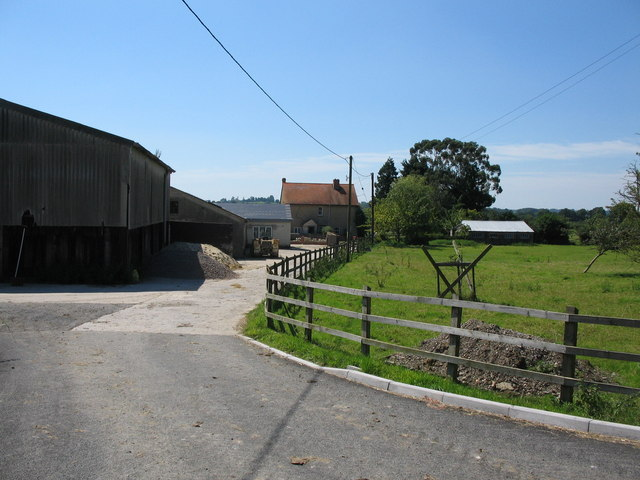 Shearstock Farm