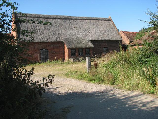 Sloley Old Hall