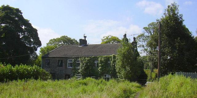 Cottages at Holme