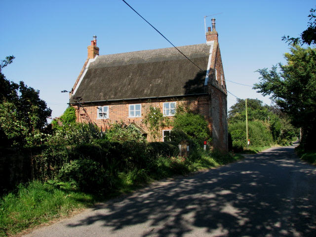The Thatched House, Upper Street