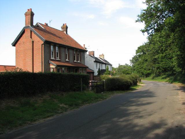 Days Holm House