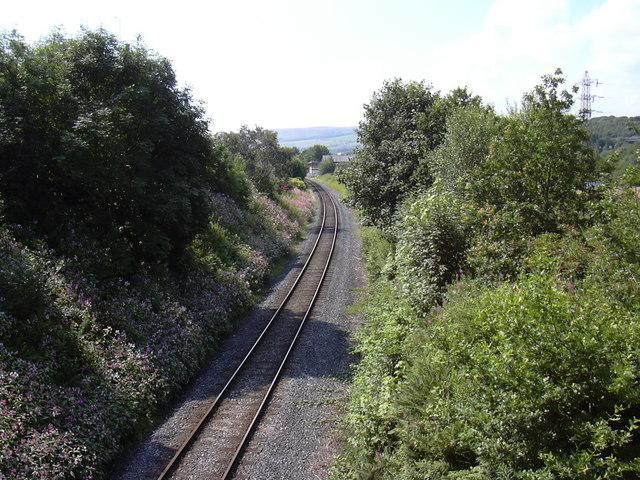 Towards Townsend Fold
