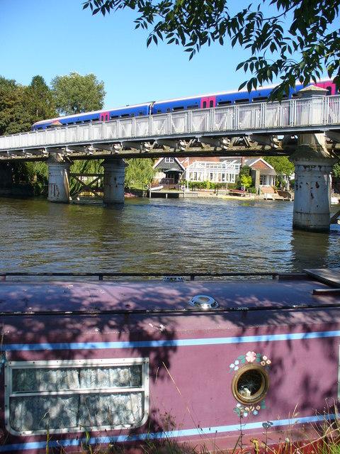 Bourne End Bridges