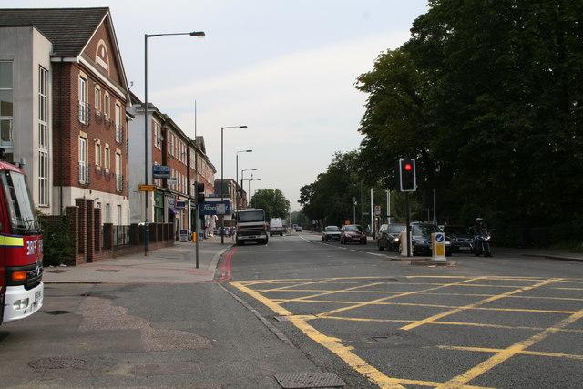 Brighton Road, Purley, Surrey (1)