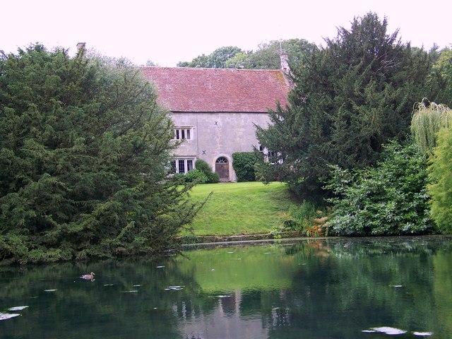 Ansty Manor