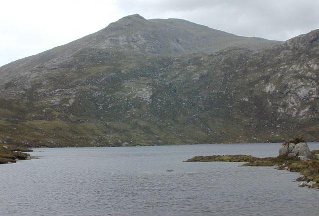 Loch Chliostair
