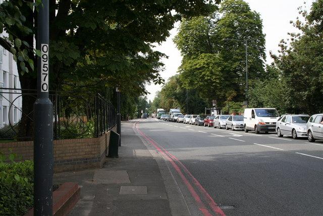 Brighton Road, Purley, Surrey (2)