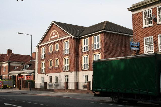 Andrews House, Brighton Road, Purley, Surrey