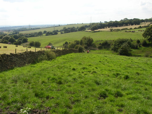 The Kirklees Way, Birkenshaw