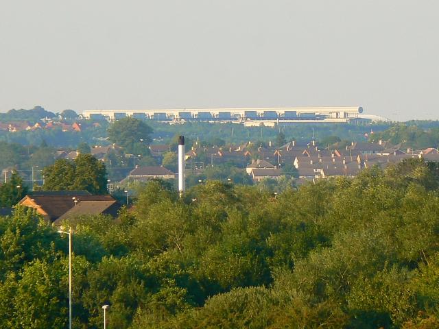 Motorola, Blunsdon, Swindon