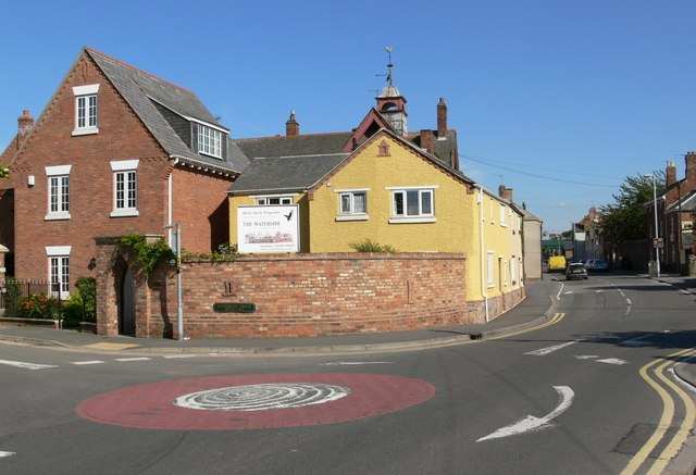 The Waterside, Mountsorrel