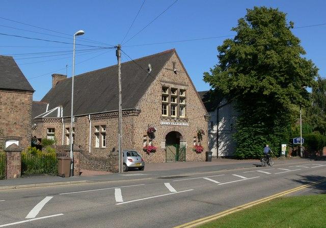 Quorn Village Hall