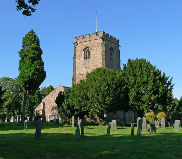 Quorn Parish Church