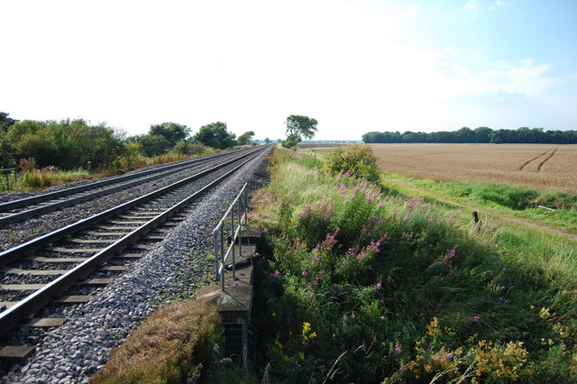 The Line to Scunthorpe