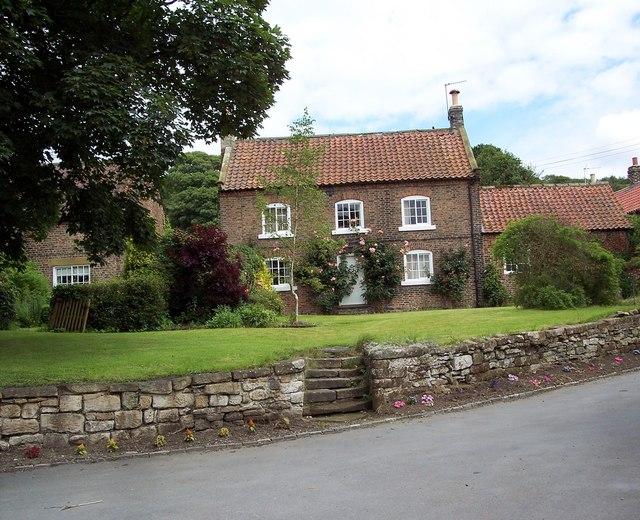 Cottage in Felixkirk