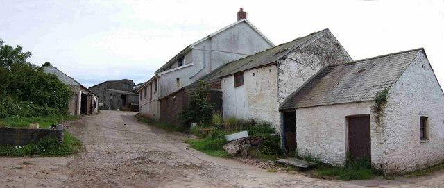 Cwmllyfri Farm