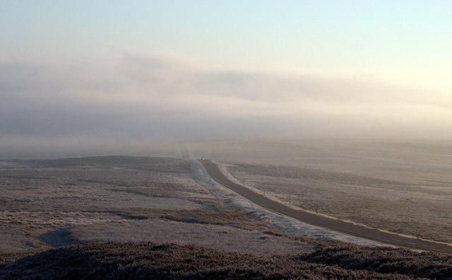 Felltop road