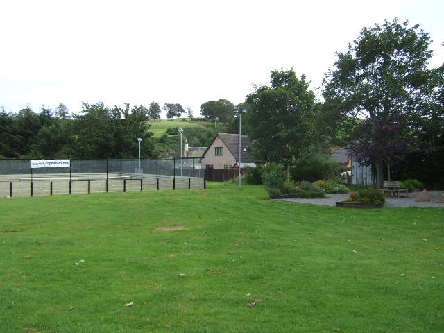 Lumphanan park