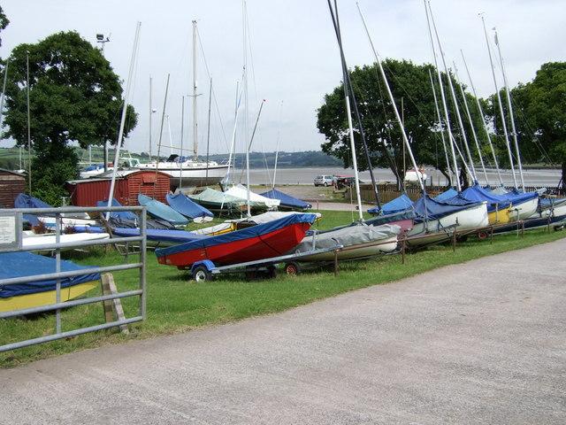 Towy Boat Club