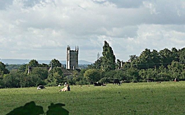 2007 : Westwood Church