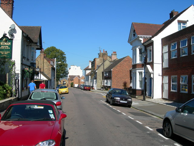 Garden Street, Brompton (1)