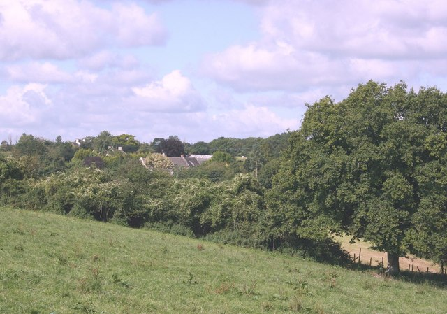 2007 : Leigh Green Farm