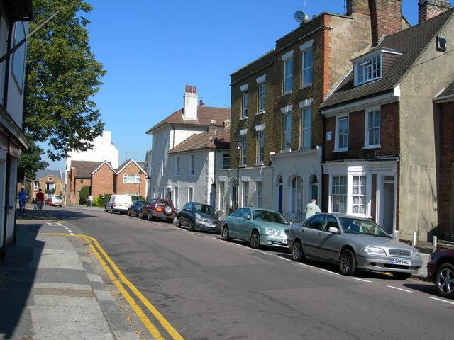 Garden Street, Brompton (2)