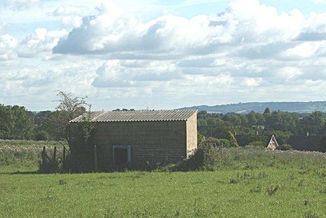 2007 : Air Shaft near Bradford on Avon