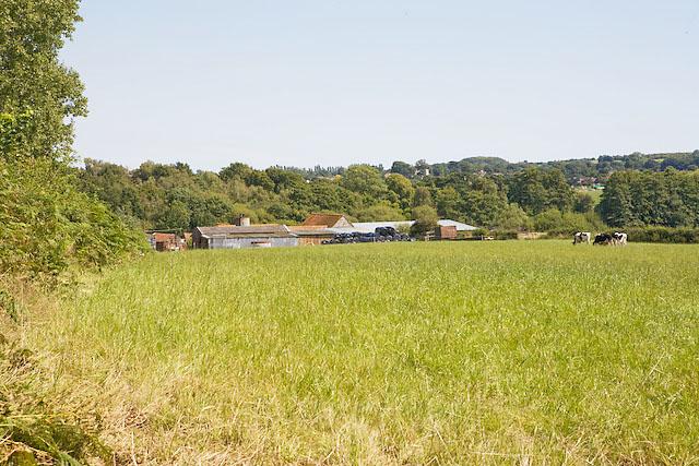 Purbrook Heath Farm, Purbrook Heath Road