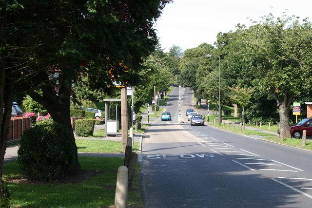 Mitchley Avenue, Sanderstead (6)