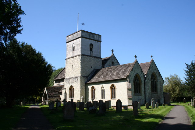 St. Michael's Church, Betchworth, Surrey