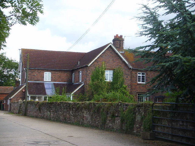 Sleap Farm