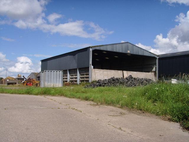 Kinley Farm