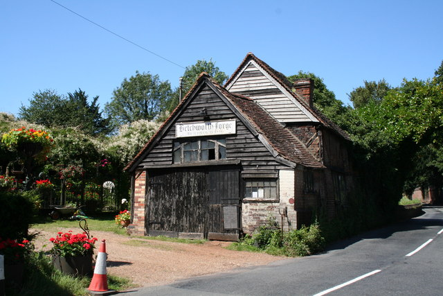 The Forge, Betchworth, Kent