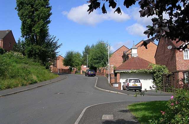 Wensleydale Drive
