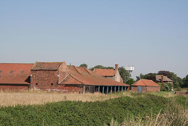 Grove Farm, Sandtoft