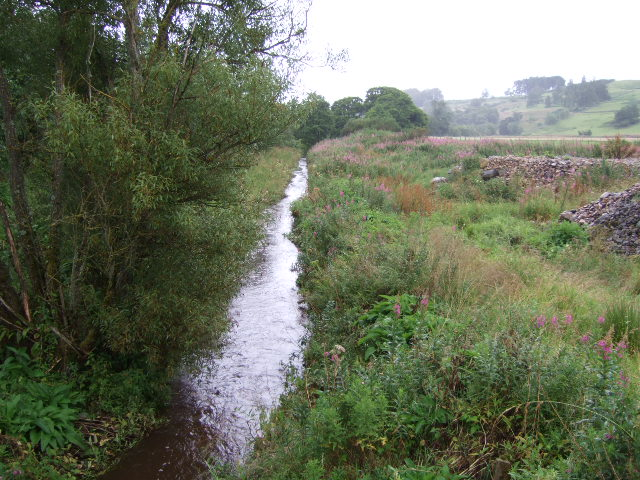 Downstream Learney Burn