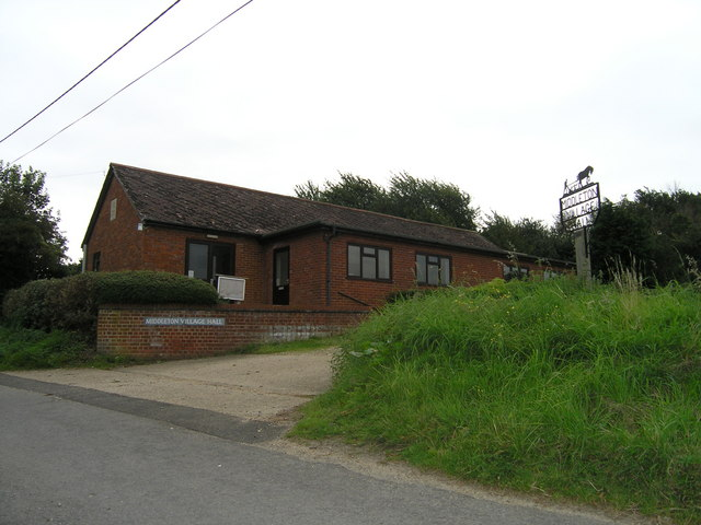 Middleton Village Hall