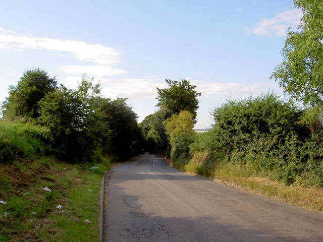 Edderthorpe Lane.