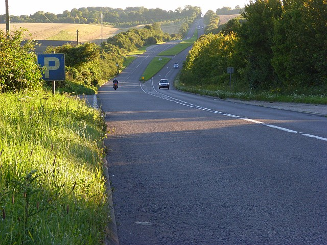The A30, Firsdown